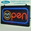 Hot Sale LED Open Signs