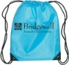 cheap promotion 210T drawing string backpack
