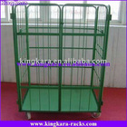 KingKara KAHT06 Metal Steel Foldable Trolley