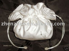 wedding dress match bag fancy bridal bags