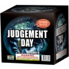 49 Shot Judgement Day Cake Fireworks 1.4G consumer fireworks