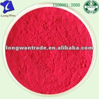 natural pigment for food Radish Red