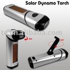 SL400 Solar Dynamo Torch
