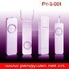Fashion MP3 player /512MB/1GB/2GB/4GB(PY-3-001)