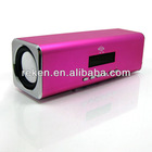 mini digital sound box speaker