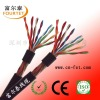 8 pair ftp multi-core twisted pair cable