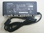 ADAPTOR for TOSHIBA(15V-4A)