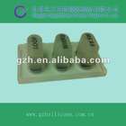 High quality silicone rubber price