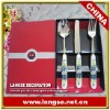 Lovely travel design cutlery set