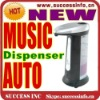 Soap Dispenser with Music