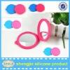 dongguan 2012 hot promotional round bulk mirrors wholesale