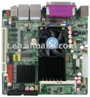 IIT IMI915GM-6com with Intel 600Mhz to 1.8g CPU ,ddr2 memory, 2 lan, CF, TV out,VGA,Sound card, Mini-ITX Industry motherboard