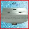Massage shower nozzle
