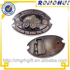engravable/soft enamel/metal military belt buckles/metal alloy belt buckle