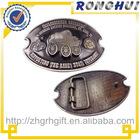 engravable/soft enamel/metal military belt buckles/metal alloy belt buckle