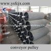 conveyor belt drive pulleys