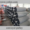 conveyor belt drive pulleys