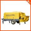 Trailer Concrete Pump with Diesel Engine