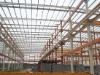 steel welding fabrication work