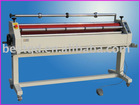 1600 mm Manual and Electric Self-peeling Cold Laminator Coating Picture and Board