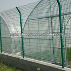 Al-Mg alloy wire mesh fencing