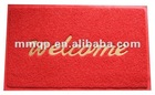 2012 the best sales pvc floor mat