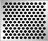 stainless hole mesh
