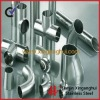In stock stainless steel tube fitting