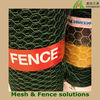 2012 super quality PVC coated hexagonal wire mesh