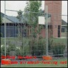 HePeng Quality Welded Mesh Temporary Fencing(ISO9001) Manufacturer