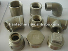 stainless steel MSS SP-114 Pipe Fittings