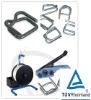CORD STRAPPING BUCKLE/STRAPPING BUCKLE/ PP STRAPPING BUCLK/COMPOSITE STRAPPING BUCKLE
