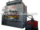 NYJ2400/2800 type double stick thermal-pressing machine hot press machine