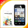 High Clear Screen Protection For Motorola ME600 Pet Material From Japan