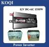 Modified sine wave 12V/24V -220V/110V Car Power Inverter 1000w (P-1000)
