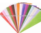 nonwoven flower wraps