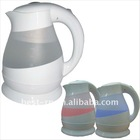 CNC Plastic Kettle mould/Prototyping model