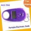 Scale MINI electronic portable scale 15KG /5G portable,MOQ=10