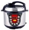 automatic digital electric pressure cooker