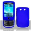 new funny silicone case for blackberry torch 9800