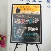 new innovative products led message board with light-box