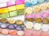 Shell beads,cube shell beads, round shell beads,