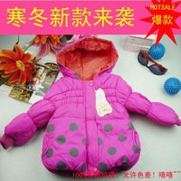 Children's Winter Jackets