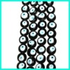 Fashion evil eye bead for making jewelry LPD-335