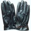 Fashion leather glove