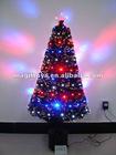 LED Fiber Optic Christmas Tree/collapsible christmas tree hot sale!
