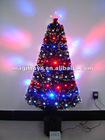 LED Fiber Optic Christmas Tree/collapsible christmas tree hot sale!