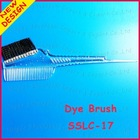 LOW PRICE plastic salon hair tint brush