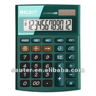 citizen calculator LS-120I III green