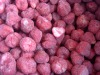 frozen new crop strawberry